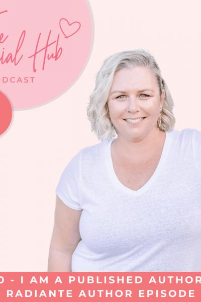 The Social Hub Podcast